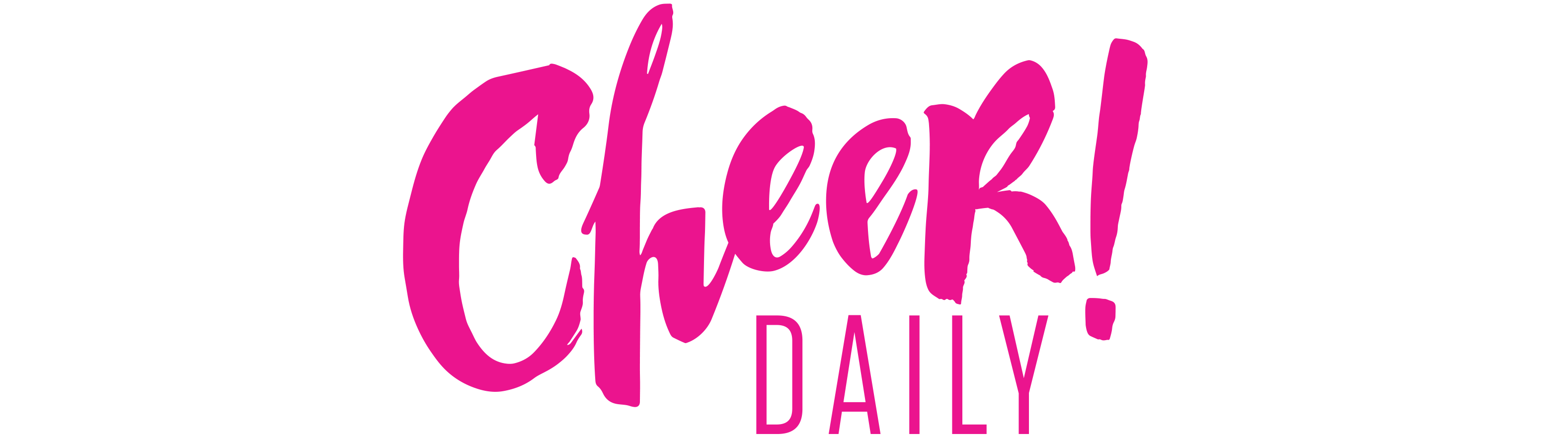 Cheer Daily